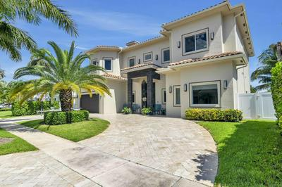 801 NE 69TH ST, Boca Raton, FL 33487 - Photo 2