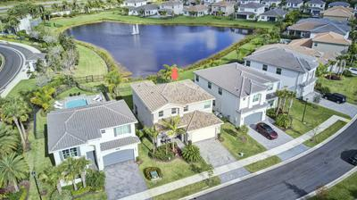 15263 CHERRY CREEK LN, DELRAY BEACH, FL 33446 - Photo 2
