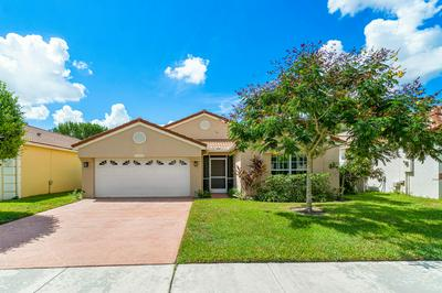 12298 PLEASANT GREEN WAY, Boynton Beach, FL 33437 - Photo 1
