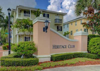 1022 E HERITAGE CLUB CIR, Delray Beach, FL 33483 - Photo 1