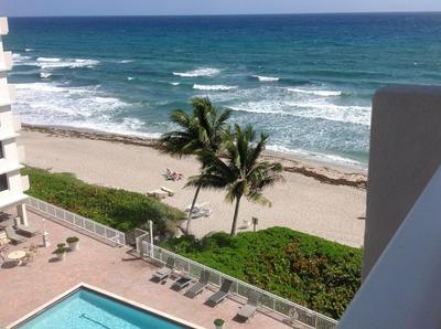 3221 S OCEAN BLVD APT 608, Highland Beach, FL 33487 - Photo 2