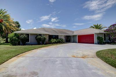 2150 SE PYRAMID RD, Port Saint Lucie, FL 34952 - Photo 1