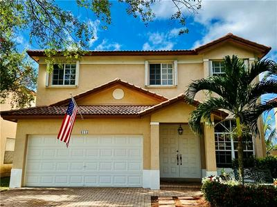 6115 NW 41ST DR, Coral Springs, FL 33067 - Photo 1