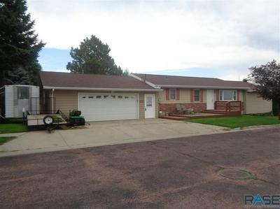 102 PROSPECT AVE, Dell Rapids, SD 57022 - Photo 1