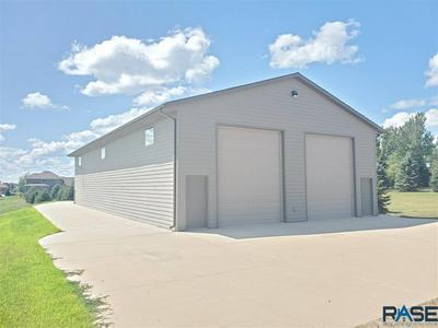 907 W 15TH ST, Dell Rapids, SD 57022 - Photo 1