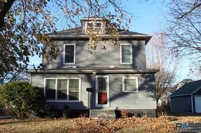 120 MAPLE ST W STREET, Edgerton, MN 56128 - Photo 1