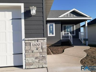 4100 S INFIELD AVE, Sioux Falls, SD 57110 - Photo 2