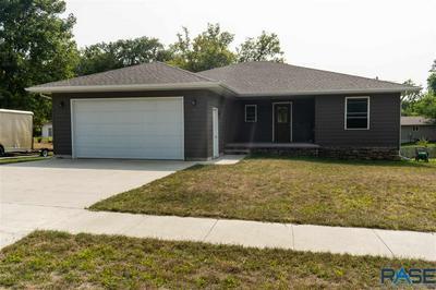 107 E 7TH ST, Dell Rapids, SD 57022 - Photo 1
