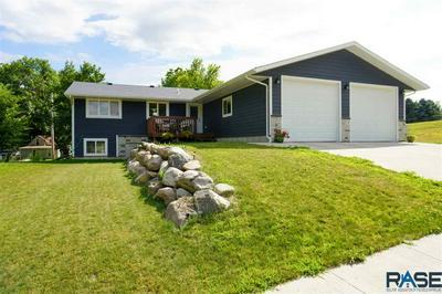 105 E 6TH ST, Dell Rapids, SD 57022 - Photo 1