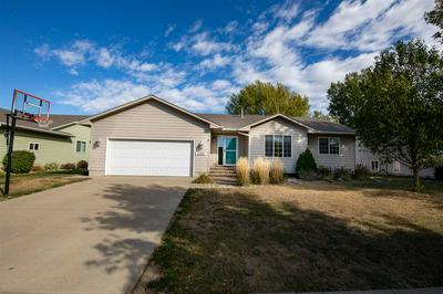 1180 SUNSET DR, Beresford, SD 57004 - Photo 2