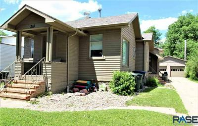 218 W MAPLE ST, Luverne, MN 56156 - Photo 1