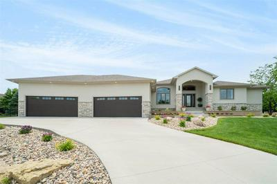 5401 S SWEETWATER PL, Sioux Falls, SD 57108 - Photo 1
