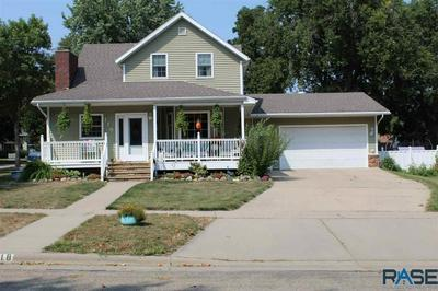 118 W LUVERNE ST, Luverne, MN 56156 - Photo 1
