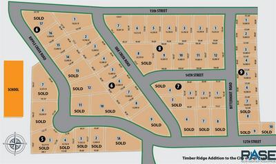 105 E 15TH ST, Dell Rapids, SD 57022 - Photo 1
