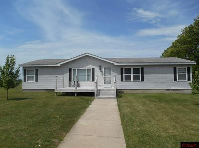 217 S 4TH AVE W, Truman, MN 56088 - Photo 1