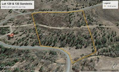 L129/130 SANDESTA DRIVE #1, Alto, NM 88312 - Photo 1