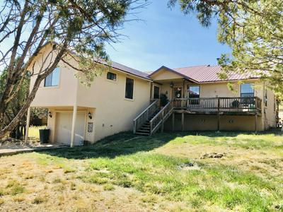 360 ENCHANTED FOREST LOOP, Alto, NM 88312 - Photo 1