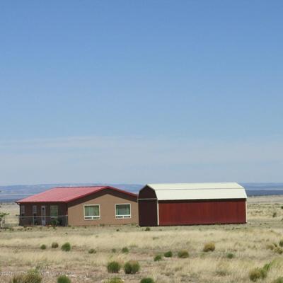 201 INDIGO LOOP, Carrizozo, NM 88301 - Photo 1