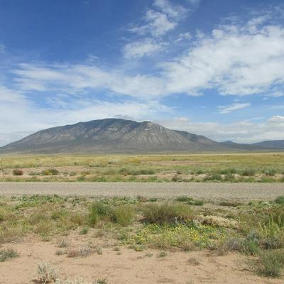 407 INDIGO LOOP #V, Carrizozo, NM 88301 - Photo 1