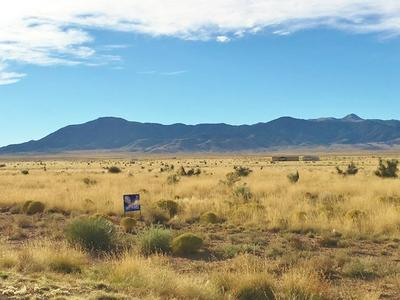 LT. 257 LT 257 VALLE DEL SOL ROAD, Carrizozo, NM 88301 - Photo 1