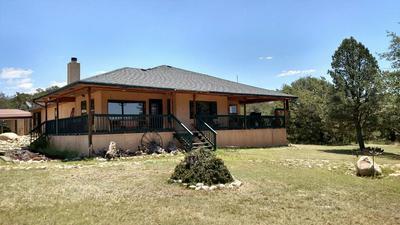 1864 ARABELA RD, Tinnie, NM 88351 - Photo 1