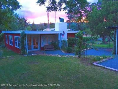 306 SIERRA LN, RUIDOSO DOWNS, NM 88346 - Photo 1