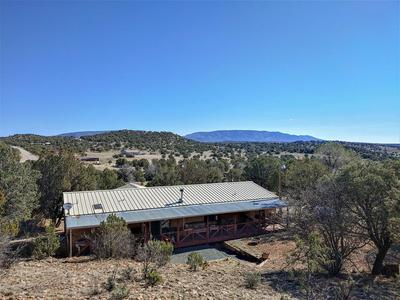 8362 US HIGHWAY 380, CAPITAN, NM 88316 - Photo 1