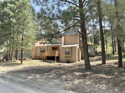116 PINE HILL TRL, Alto, NM 88312 - Photo 1