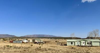 140 SALADO RD, Capitan, NM 88316 - Photo 1