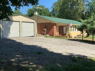 1234 FRANKLIN LOOP, Clarkrange, TN 38553 - Photo 1