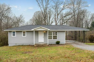 2610 BLACKBURN RD SE, Cleveland, TN 37323 - Photo 1