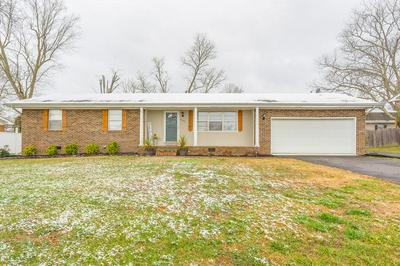 5143 GEORGETOWN RD NW, Cleveland, TN 37312 - Photo 1