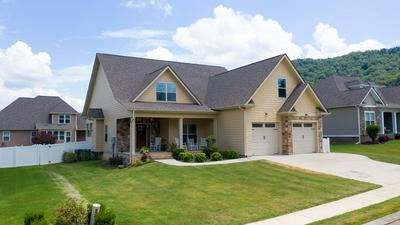 8405 DEER RUN CIR, Ooltewah, TN 37363 - Photo 2