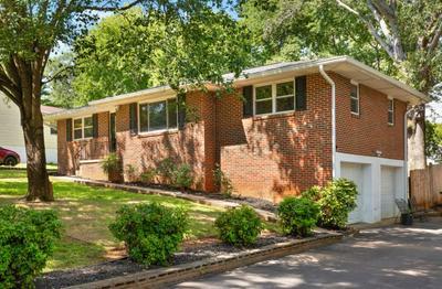 4157 E RIDGE DR, Chattanooga, TN 37412 - Photo 2