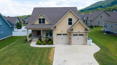8405 DEER RUN CIR, Ooltewah, TN 37363 - Photo 1