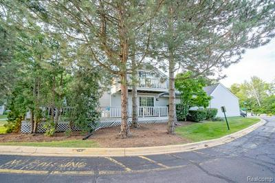 3573 PORT COVE DR # 62, Waterford Twp, MI 48328 - Photo 1