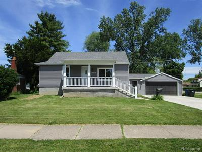 29780 ANN ARBOR TRL, Westland, MI 48185 - Photo 1
