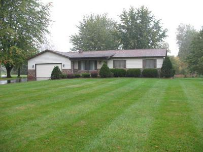 4666 ARBELA RD, MILLINGTON TWP, MI 48746 - Photo 1