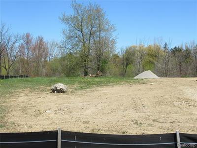 LOT 5 FOX RUN DR, Davison Township, MI 48423 - Photo 1