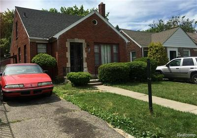 9419 BEACONSFIELD ST, Detroit, MI 48224 - Photo 2