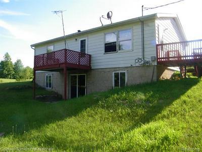 2608 N LAKE PLEASANT RD, Arcadia Twp, MI 48412 - Photo 2