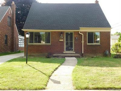 1830 HOLLYWOOD ST, Dearborn, MI 48124 - Photo 1