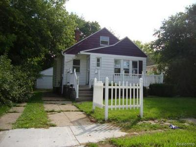 1213 MANN AVE, Flint, MI 48503 - Photo 2