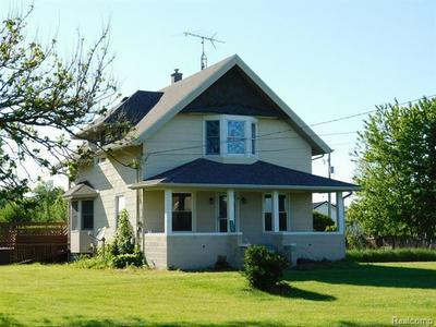 8043 S DIXIE HWY, Erie Township, MI 48133 - Photo 1