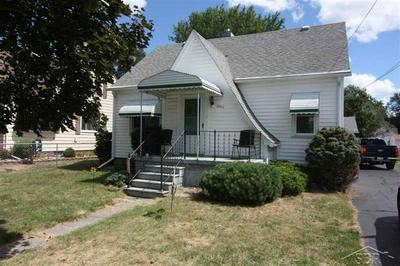 3346 CHURCH ST, CARROLLTON TWP, MI 48604 - Photo 1