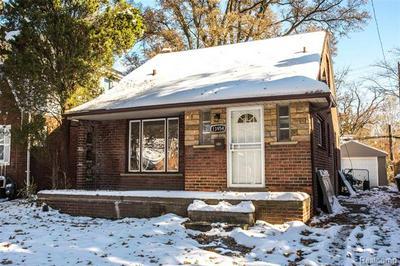 13954 PREVOST ST, Detroit, MI 48227 - Photo 1