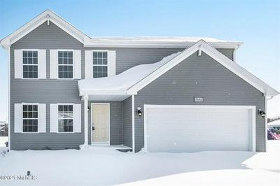 58801 BLUE STEM CIR, Mattawan Vlg, MI 49071 - Photo 2
