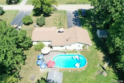 12244 FARRAND RD, Forest Twp, MI 48463 - Photo 2