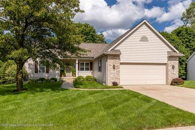 3820 KNOTWOOD DR, Delhi Charter Twp, MI 48842 - Photo 1