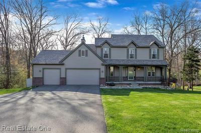 3112 HUNTERS WAY, Putnam Township, MI 48169 - Photo 1
